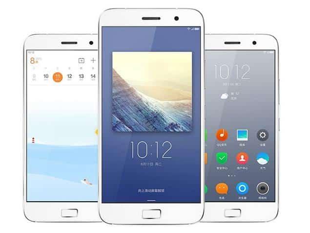 รูป 811201561917PM 635 zuk z1 ประกอบเนื้อหา ZUK จับมือ Cyanogen เปิดตัวสมาร์ทโฟนรุ่น Z1 สู่ตลาดทั่วโลกอย่างเป็นทางการ