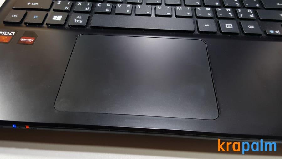 รูป Acer E5 551G 61 ประกอบเนื้อหา รีวิวโน้ตบุ๊ค Acer Aspire E5-551G-F4U1 ตัวแรงราคาแค่ 19,990 บาท
