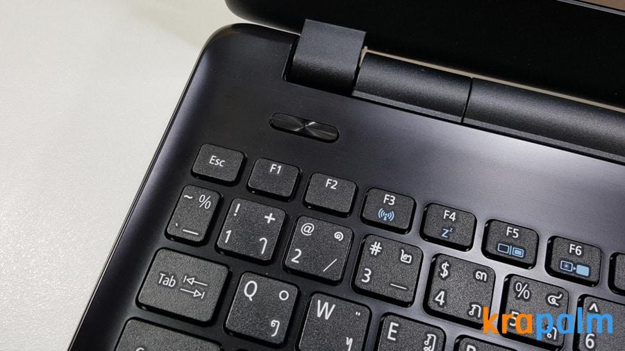 รูป Acer E5 551G 91 ประกอบเนื้อหา รีวิวโน้ตบุ๊ค Acer Aspire E5-551G-F4U1 ตัวแรงราคาแค่ 19,990 บาท