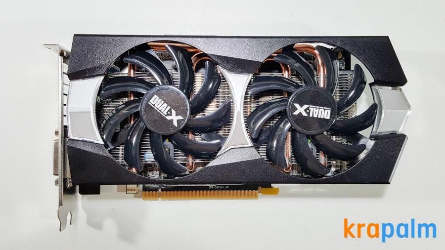 รูป SapphireR9 270x 11 ประกอบเนื้อหา รีวิวการ์ดจอ Sapphire R9 270X Dual-X : Radeon R9 270X series ในราคาเบาๆ