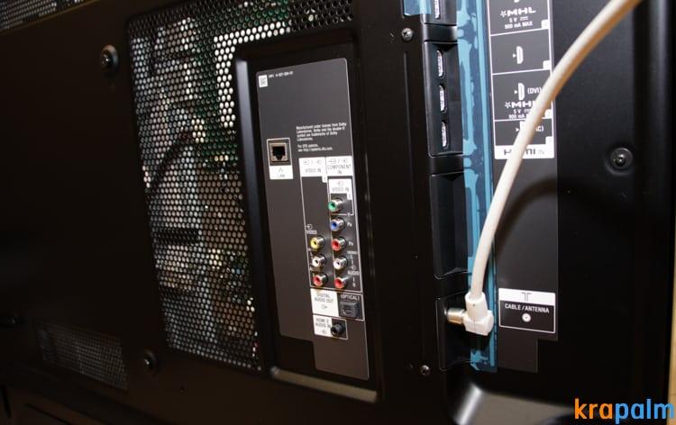 รูป Sony 55X8500B 00131 ประกอบเนื้อหา รีวิวทีวี LED จอ 4K ขนาด 55 นิ้ว Sony BRAVIA KD-55X8500B