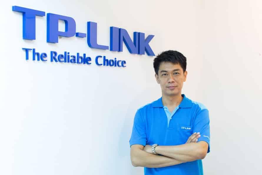 นายทรงศักดิ์ สังขเวทัย _TP-LINK