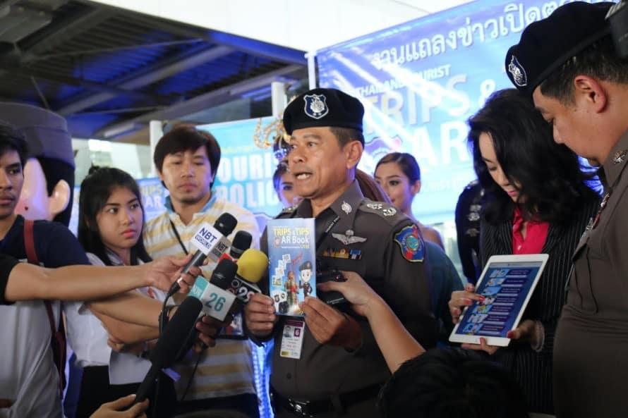 รูป 32 890x5931 ประกอบเนื้อหา [PR] เปิดประสบการณ์ใหม่ที่พิเศษยิ่งกว่ากับตำรวจท่องเที่ยว