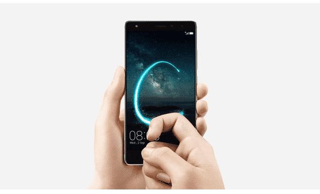 รูป Force touch1 ประกอบเนื้อหา [PR] หัวเว่ยเปิดตัว Mate S สมาร์ทโฟนเรือธงใหม่ล่าสุด