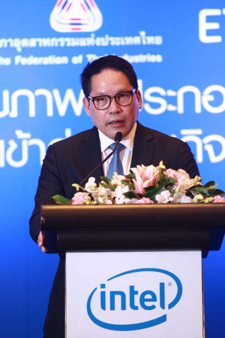 รูป Intel 03 890x13351 ประกอบเนื้อหา [PR] สภาอุตสาหกรรมแห่งประเทศไทย จับมืออินเทลและพันธมิตร