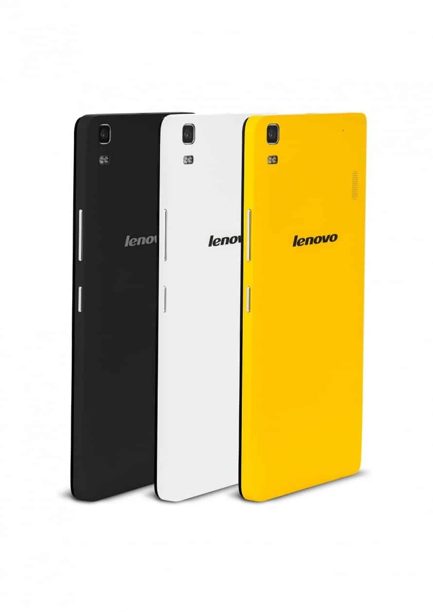 Lenovo A7000 Plus_Press Release