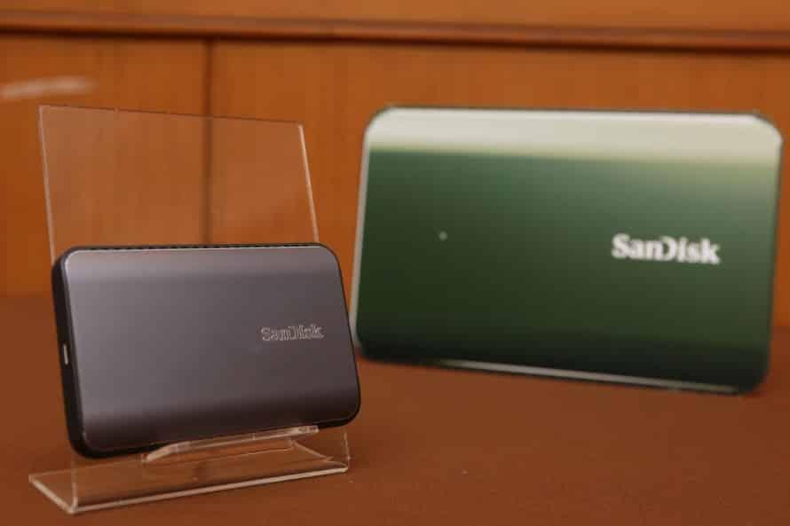 รูป SanDisk Extreme 900 SSD 890x5931 ประกอบเนื้อหา [PR] แซนดิสก์ ขยายสู่ตลาดค้าปลีก SSD ในประเทศไทย