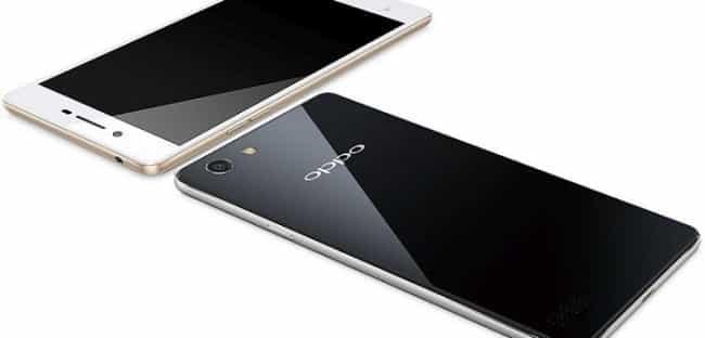 รูป 31 650x3121 ประกอบเนื้อหา OPPO Mirror 5 Lite เปล่งประกายสวยดุจกระจก กับดีไซน์ความโค้งมนที่ลงตัว