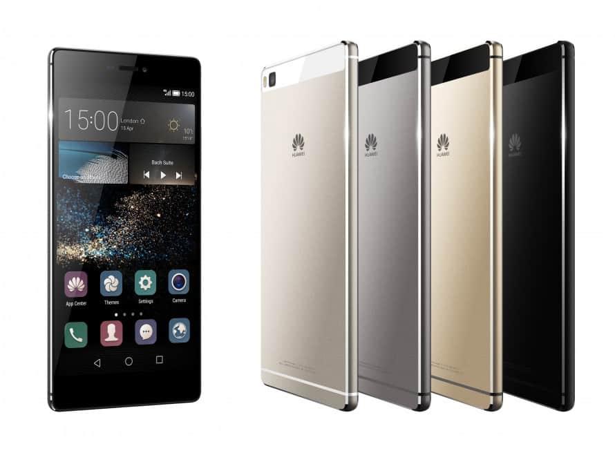 รูป Huawei P8 890x6561 ประกอบเนื้อหา [PR] หัวเว่ยเผยผลประกอบการไตรมาสที่ 3 เติบโตต่อเนื่อง