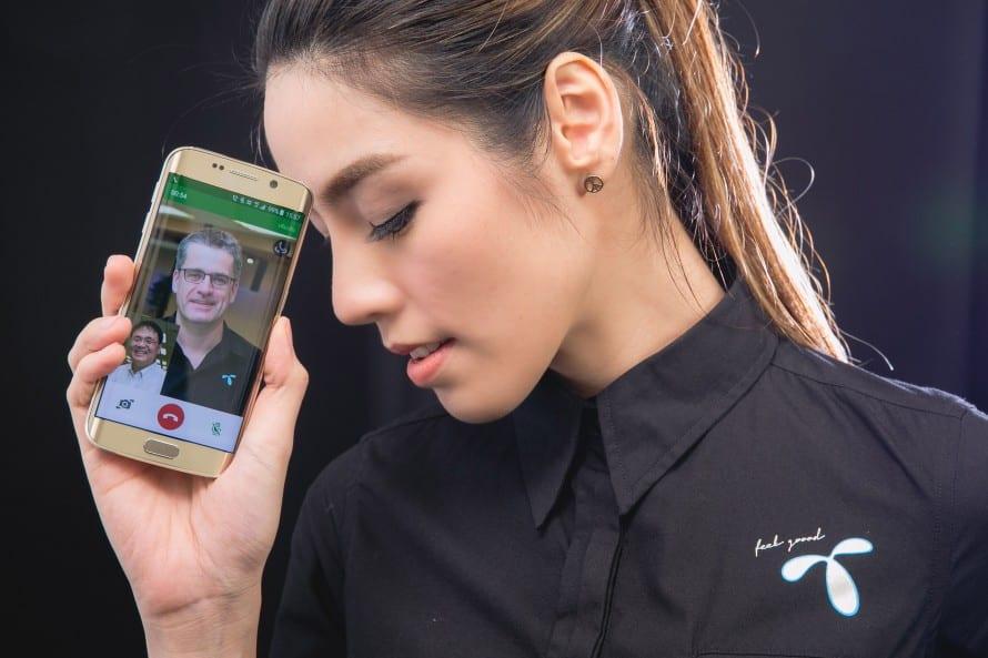 รูป dtac4GCalling 101 890x5931 ประกอบเนื้อหา [PR] ดีแทคเปิดตัว 4G Calling | VoLTE เทคโนโลยีใหม่ล่าสุดของโลก