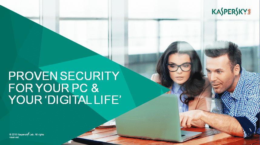 รูป slide12 ประกอบเนื้อหา [PR] Kaspersky Internet Security และ Kaspersky Anti-Virus เปิดตัวเวอร์ชั่น 2016