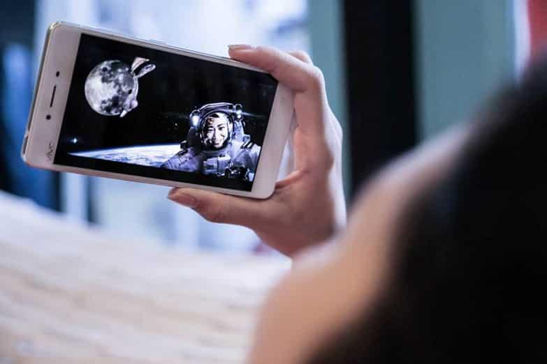รูป 03 1 ประกอบเนื้อหา [PR] vivo Smartphone ขอแสดงความยินดีกับผู้โชคดี