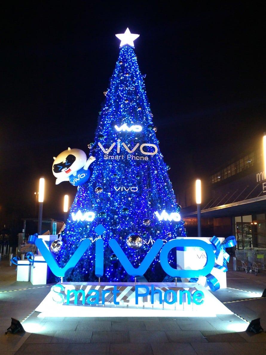 รูป IMG 2015 890x1187 1 ประกอบเนื้อหา [PR] vivo Smartphone ชวนเพื่อนๆ ถ่ายภาพต้นคริสมาสต์กับน้องวีโว่