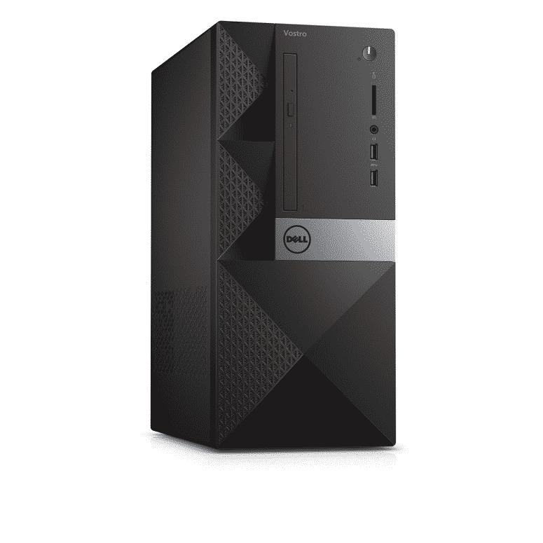 รูป image 1 2 ประกอบเนื้อหา [PR] Dell Vostro 3650 Desktop พร้อมเชื่อมต่อโลกการทำงานในทุกมิติ