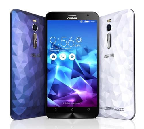 ASUS ZenFone 2 Deluxe 1 2 - ส่องมือถือ-แท็ปเล็ตสุดฮอตกว่า 70 รุ่น ในงาน Thailand Mobile Expo 2016