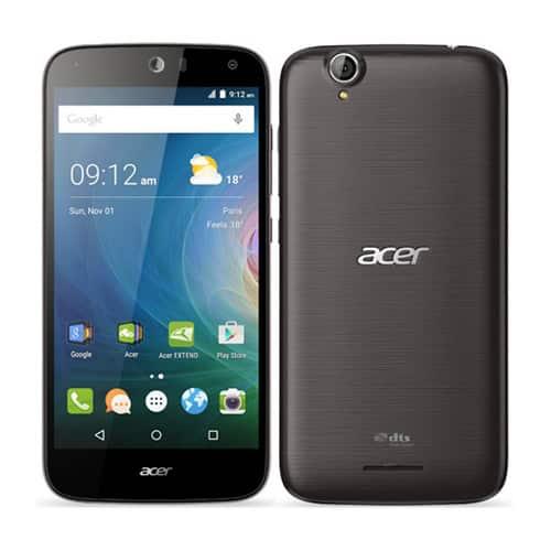 รูป Acer Liquid Z630 1 2 ประกอบเนื้อหา ส่องมือถือ-แท็ปเล็ตสุดฮอตกว่า 70 รุ่น ในงาน Thailand Mobile Expo 2016