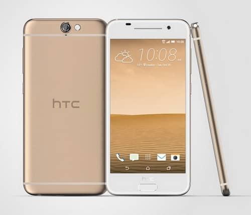 รูป HTC One A9 2 2 ประกอบเนื้อหา ส่องมือถือ-แท็ปเล็ตสุดฮอตกว่า 70 รุ่น ในงาน Thailand Mobile Expo 2016