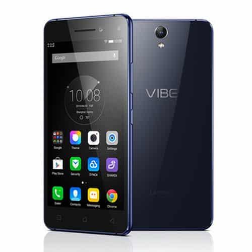 รูป Lenovo Vibe S1 2 ประกอบเนื้อหา ส่องมือถือ-แท็ปเล็ตสุดฮอตกว่า 70 รุ่น ในงาน Thailand Mobile Expo 2016