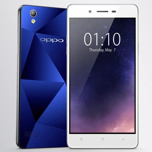 รูป Oppo Mirror 5 2 ประกอบเนื้อหา ส่องมือถือ-แท็ปเล็ตสุดฮอตกว่า 70 รุ่น ในงาน Thailand Mobile Expo 2016