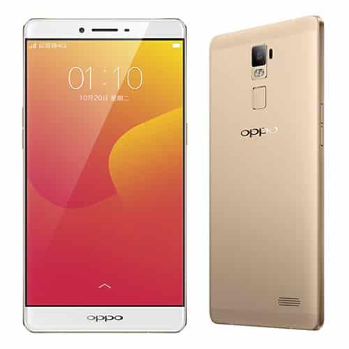 Oppo R7 plus 1 2 - ส่องมือถือ-แท็ปเล็ตสุดฮอตกว่า 70 รุ่น ในงาน Thailand Mobile Expo 2016
