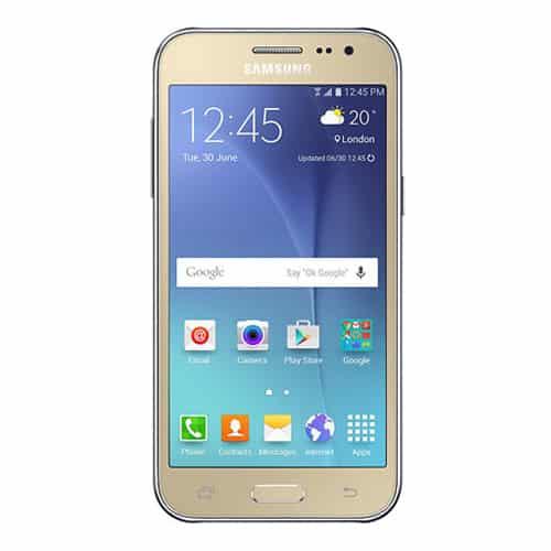 Samsung Galaxy J2 1 1 2 - ส่องมือถือ-แท็ปเล็ตสุดฮอตกว่า 70 รุ่น ในงาน Thailand Mobile Expo 2016