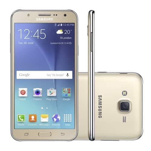 Samsung Galaxy J7 2 - ส่องมือถือ-แท็ปเล็ตสุดฮอตกว่า 70 รุ่น ในงาน Thailand Mobile Expo 2016