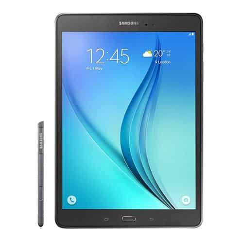 Samsung Galaxy Tab A 8 2 - ส่องมือถือ-แท็ปเล็ตสุดฮอตกว่า 70 รุ่น ในงาน Thailand Mobile Expo 2016