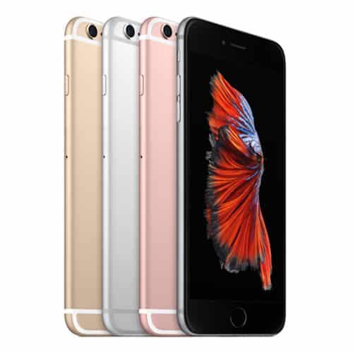 รูป iphone6s 2 ประกอบเนื้อหา ส่องมือถือ-แท็ปเล็ตสุดฮอตกว่า 70 รุ่น ในงาน Thailand Mobile Expo 2016