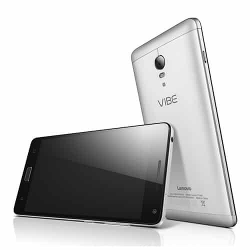 lenovo vibe p1 2 - ส่องมือถือ-แท็ปเล็ตสุดฮอตกว่า 70 รุ่น ในงาน Thailand Mobile Expo 2016