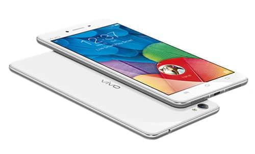 vivo x5pro 2 - ส่องมือถือ-แท็ปเล็ตสุดฮอตกว่า 70 รุ่น ในงาน Thailand Mobile Expo 2016