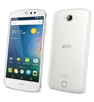 รูป Acer Liquid Z530S ประกอบเนื้อหา ชี้เป้าสมาร์ทโฟนรุ่นเด็ดในงาน Thailand Mobile Expo 2016 Hi-End
