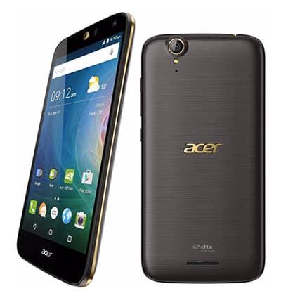 รูป Acer Liquid Z630S ประกอบเนื้อหา ชี้เป้าสมาร์ทโฟนรุ่นเด็ดในงาน Thailand Mobile Expo 2016 Hi-End