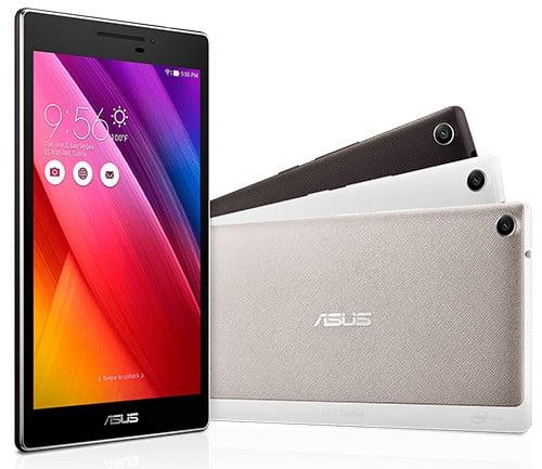 รูป Asus ZenPad 7.0 ประกอบเนื้อหา ชี้เป้าสมาร์ทโฟนรุ่นเด็ดในงาน Thailand Mobile Expo 2016 Hi-End