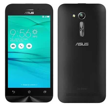 รูป Asus Zenfone GO ประกอบเนื้อหา ชี้เป้าสมาร์ทโฟนรุ่นเด็ดในงาน Thailand Mobile Expo 2016 Hi-End