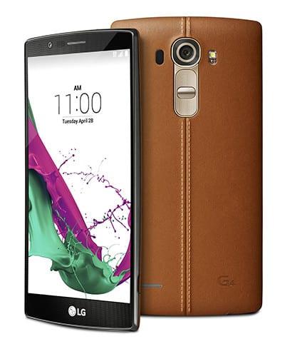 รูป LG G4 ประกอบเนื้อหา ชี้เป้าสมาร์ทโฟนรุ่นเด็ดในงาน Thailand Mobile Expo 2016 Hi-End