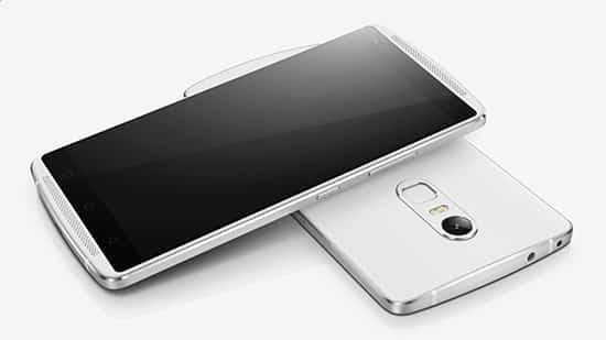 รูป Lenovo vibe x3 ประกอบเนื้อหา ชี้เป้าสมาร์ทโฟนรุ่นเด็ดในงาน Thailand Mobile Expo 2016 Hi-End