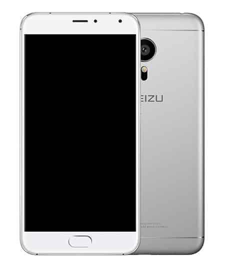 รูป Meizu Pro 5 ประกอบเนื้อหา ชี้เป้าสมาร์ทโฟนรุ่นเด็ดในงาน Thailand Mobile Expo 2016 Hi-End