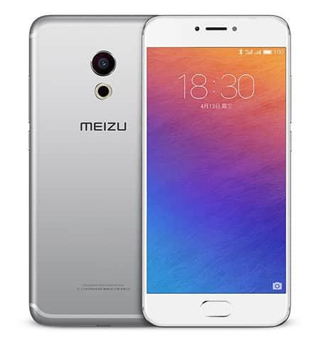 รูป Meizu pro 6 ประกอบเนื้อหา ชี้เป้าสมาร์ทโฟนรุ่นเด็ดในงาน Thailand Mobile Expo 2016 Hi-End