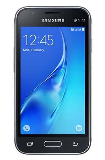 รูป Samsung Galaxy J1 mini ประกอบเนื้อหา ชี้เป้าสมาร์ทโฟนรุ่นเด็ดในงาน Thailand Mobile Expo 2016 Hi-End