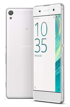 รูป Sony Xperia XA ประกอบเนื้อหา ชี้เป้าสมาร์ทโฟนรุ่นเด็ดในงาน Thailand Mobile Expo 2016 Hi-End