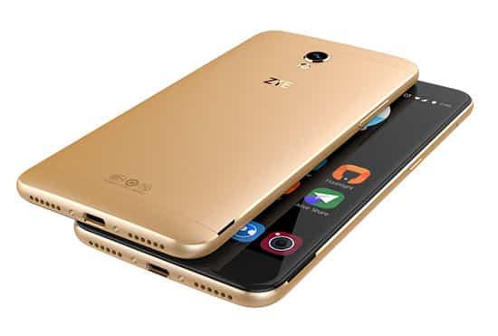รูป ZTE Blade V7 Lite ประกอบเนื้อหา ชี้เป้าสมาร์ทโฟนรุ่นเด็ดในงาน Thailand Mobile Expo 2016 Hi-End