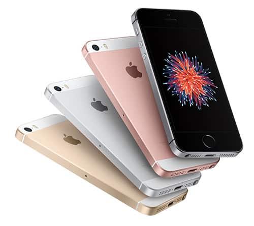 รูป iPhone SE ประกอบเนื้อหา ชี้เป้าสมาร์ทโฟนรุ่นเด็ดในงาน Thailand Mobile Expo 2016 Hi-End