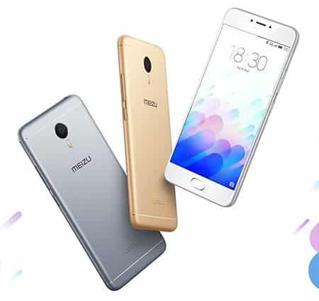 รูป meizu m3 note ประกอบเนื้อหา ชี้เป้าสมาร์ทโฟนรุ่นเด็ดในงาน Thailand Mobile Expo 2016 Hi-End