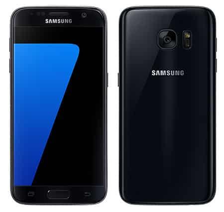 รูป samsung galaxy s7 ประกอบเนื้อหา ชี้เป้าสมาร์ทโฟนรุ่นเด็ดในงาน Thailand Mobile Expo 2016 Hi-End