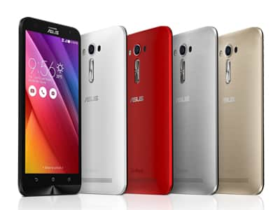 Asus Zenfone 2 Laser 5 - จับตาสมาร์ทโฟนรุ่นเด็ดกว่า 70 รุ่น ในงาน Thailand Mobile Expo 2016