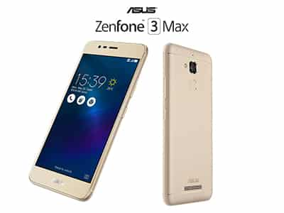 Asus Zenfone 3 Max tme - จับตาสมาร์ทโฟนรุ่นเด็ดกว่า 70 รุ่น ในงาน Thailand Mobile Expo 2016
