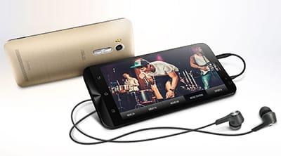 Asus zenfone go tv tme - จับตาสมาร์ทโฟนรุ่นเด็ดกว่า 70 รุ่น ในงาน Thailand Mobile Expo 2016