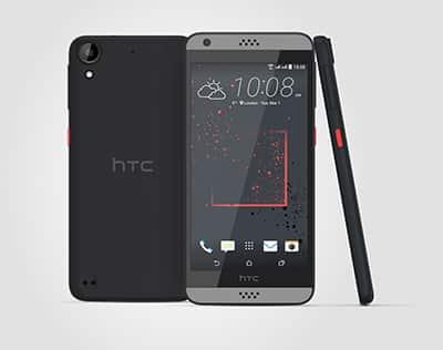 HTC Desire 630 dual sim 5 1 tme - จับตาสมาร์ทโฟนรุ่นเด็ดกว่า 70 รุ่น ในงาน Thailand Mobile Expo 2016