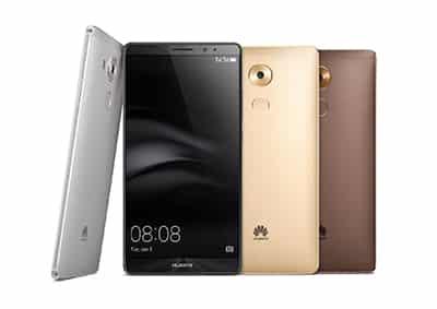 Huawei Mate 8 tme - จับตาสมาร์ทโฟนรุ่นเด็ดกว่า 70 รุ่น ในงาน Thailand Mobile Expo 2016