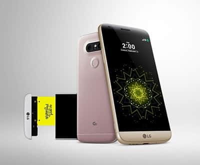LG G5 SE tme - จับตาสมาร์ทโฟนรุ่นเด็ดกว่า 70 รุ่น ในงาน Thailand Mobile Expo 2016